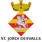 SANT JORDI DESVALLS