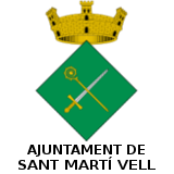 Ajuntament de Sant Martí Vell