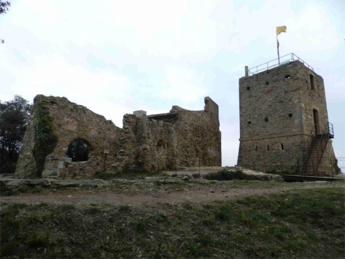 Ruta al Castell de Sant Miquel
