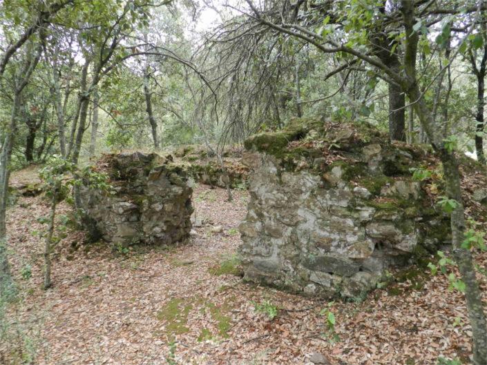 Ruta a les Mines Victòria i als Sants