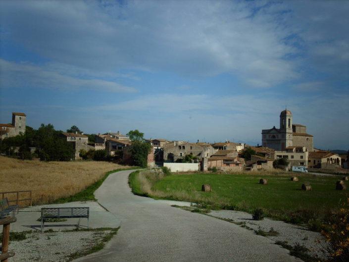 Ruta pels Voltants de St. Joan de Mollet