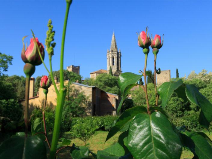 Ruta a St. Joan de Mollet i Ruta del Ter
