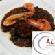 Alau-restaurant-tapes arròs logo