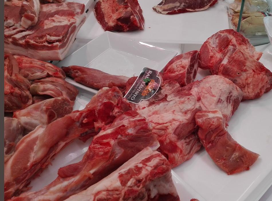 Carnisseria Germans Soler Celrà tradició i artesania