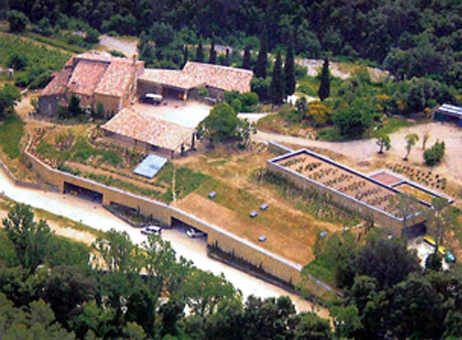 Eccocivi vi ecològic Sant Martí Vell