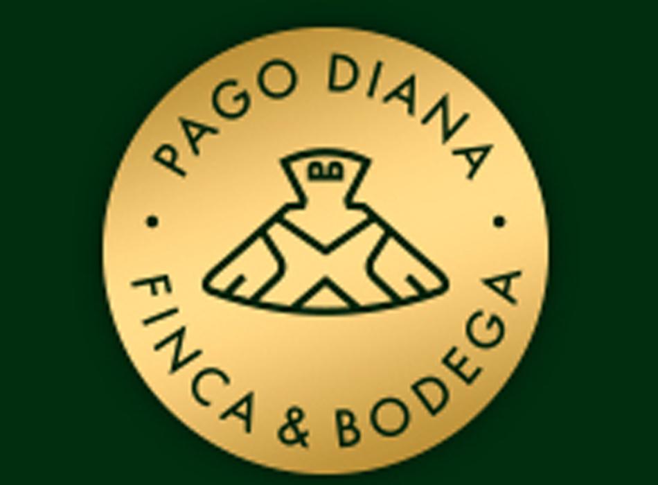 El Pago de Diana vi Sant Jordi Desvalls