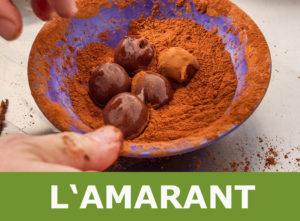 L-Amarant productes sense gluten Flaca