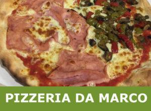 Pizzeria da Marco Celrà