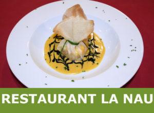 Restaurant La Nau Celrà