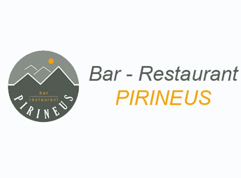 Restaurant Pirineus polígon Celrà