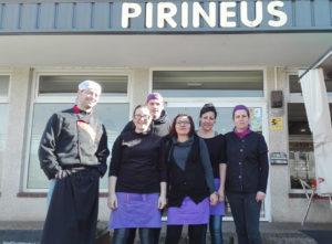 Restaurant Pirineus Celrà planxa i brasa 6