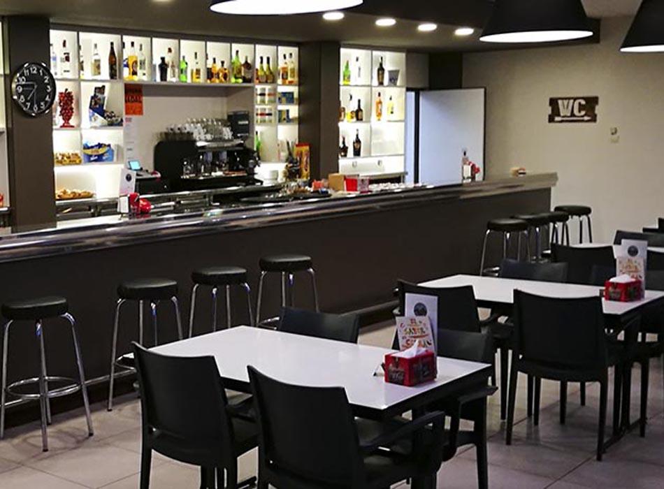 Restaurant Pirineus Celrà planxa i brasa 5